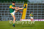 David Clifford, Kerry, during the Munster Football Championship game between Kerry and Clare at Fitzgerald Stadium, Killarney on Saturday.