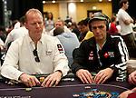 Team Pokerstars Pro Marcel Luske and John Duthie