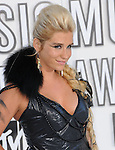 Ke$ha at The 2010 MTV Video Music Awards held at Nokia Theatre L.A. Live in Los Angeles, California on September 12,2010                                                                   Copyright 2010  DVS / RockinExposures
