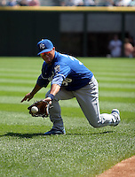Kansas City Royals 2008