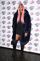 Ms Banks<br /> arriving for the NME Awards 2018 at the Brixton Academy, London<br /> <br /> <br /> ©Ash Knotek  D3376  14/02/2018