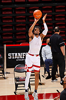 Stanford Basketball M v University of California-Berkeley, February 07, 2021