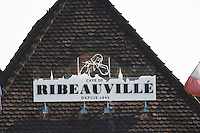 co-operative cave de  ribeauville alsace france
