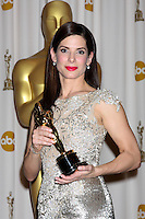 Academy Awards 2010 Press Room