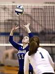 Marymount University Volleyball 2013