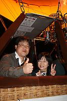 20100416 April 16 Cairns Hot Air