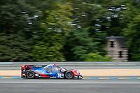#70 Realteam Racing Oreca 07 - Gibson LMP2, Esteban Garcia, Loic Duval, Norman Nato, 24 Hours of Le Mans , Free Practice 1, Circuit des 24 Heures, Le Mans, Pays da Loire, France