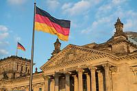 2017/11/13 Berlin | Reichstag