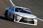 NASCAR XFINITY Series<br /> Ford EcoBoost 300<br /> Homestead-Miami Speedway, Homestead, FL USA<br /> Saturday 18 November 2017<br /> JJ Yeley, TriStar Motorsports Toyota Camry<br /> World Copyright: Russell LaBounty<br /> LAT Images