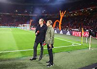 24.03.2019: Niederlande vs. Deutschland, EM Qualifikation