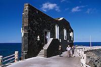 Hotel Punta Grande in Las Puntas, El Hierro, Kanarische Inseln, Spanien