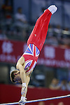 Whitlock Max (GBR), OCTOBER 9, 2014 - Artistic Gymnastics : 2014 World Artistic Gymnastics Championships Men's Individual All-Around Final at the Guangxi Gymnasium in Nanning, China. (Photo by Yusuke Nakanishi/AFLO SPORT)