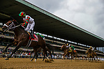 June 4, 2021:  Firenze Fire with Jose Ortiz abaord wins The True North Stakes at Belmont Park in Elmont, New York on June 4, 2021. Evers/Eclipse Sportswire/CSM