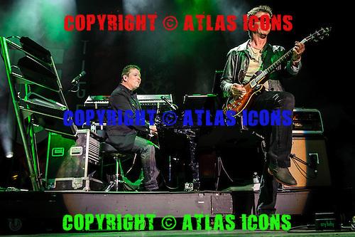 GLASS TIGER, LIVE, 2012, <br /> PHOTOCREDIT:  IGOR VIDYASHEV/ATLASICONS
