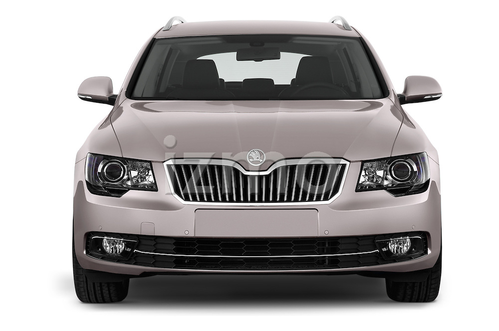 2013 Skoda Superb Ambition Wagon