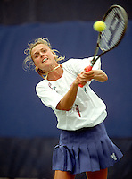 US Open 1993, Steffanie Rottier