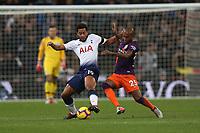 Tottenham Hotspur vs Manchester City 29-10-18