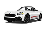 Fiat 124 Spider Abarth Convertible 2018