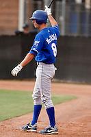 Sean McCauley - Kansas City Royals - 2009 spring training.Photo by:  Bill Mitchell/Four Seam Images