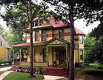 Hanford-Terry House.Batesville, AR