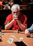 Team PokerStars Pro Tom McEvoy