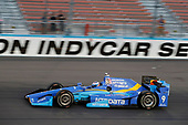 Verizon IndyCar Series<br /> Desert Diamond West Valley Phoenix Grand Prix<br /> Phoenix Raceway, Avondale, AZ USA<br /> Saturday 29 April 2017<br /> Scott Dixon, Chip Ganassi Racing Teams Honda<br /> World Copyright: Michael L. Levitt<br /> LAT Images