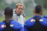 Queens Park Rangers training, July 1, 2013