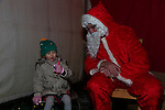 Slane Santa