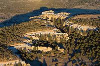 El Morro National Monument. New Mexico. Dec 2012