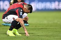 Gary Medel of Bologna FC <br /> Bologna 30/08/2019 Stadio Renato Dall'Ara <br /> Football Serie A 2019/2020 <br /> Bologna FC - SPAL<br /> Photo Andrea Staccioli / Insidefoto