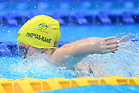 Tiffany Thomas Kane / Swimming Heats<br />Tokyo Aquatic Centre <br />2020 Tokyo Paralympic Games<br />Paralympics Australia / Day 10<br />Tokyo Japan :  Fridayday 3 September 2021<br />© Sportshoot / Delly Carr / PA