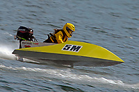 5-M   (Outboard Runabout)