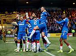 101119 Livingston v Rangers