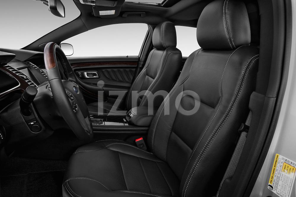 2017 Ford Taurus LTD