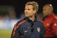 US Soccer DA, U17/18 Select, Blue vs. Red, December 12, 2013