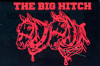The Big Hitch