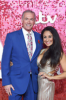 Dr. Hillary<br /> at the ITV Gala 2017 held at the London Palladium, London<br /> <br /> <br /> ©Ash Knotek  D3349  09/11/2017