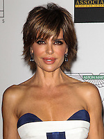 CENTURY CITY, CA, USA - MAY 02: Lisa Rinna at the 21st Annual Race To Erase MS Gala held at the Hyatt Regency Century Plaza on May 2, 2014 in Century City, California, United States. (Photo by Celebrity Monitor)