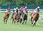 Teaks North  Ridden by Eddie Castro Wins The United Nations Stakes Grade l Turf Breeder Cup Challenge Race  at  Monmouth Park in Oceanport , New Jersey on July 2, 2011. (Ryan Lasek / Eclipse Sportwire)