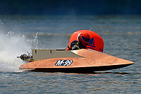 M-99          (Outboard Runabouts)
