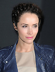 Abigail Spencer at The Myspace Event held at The El Rey Theatre in Los Angeles, California on June 12,2013                                                                   Copyright 2013 Hollywood Press Agency