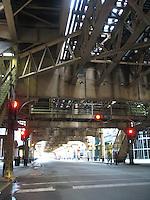 El Tracks & Chicago Loop