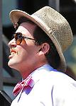 Derby hats in between races during the Arkansas Derby 2013. April 13, 2013 - Hot Springs, Arkansas, U.S - (Credit Image: © Justin Manning/Eclipse/ZUMAPRESS.com)Arkansas Derby Day 2013. April 13, 2013 - Hot Springs, Arkansas, U.S - (Credit Image: © Justin Manning/Eclipse/ZUMAPRESS.com)