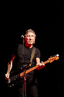 2012 file photo - Roger Waters in concert<br />  - PHOTO D'ARCHIVE :  Agence Quebec Presse
