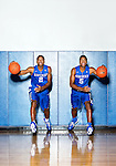 Harrison Twins - Kentucky Basketball