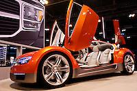 International Auto Show 2009
