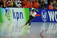 SPEEDSKATING: ERFURT: 19-01-2018, ISU World Cup, 1000m Ladies A Division, Francesca Bettrone (ITA), photo: Martin de Jong