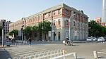 The Imperial Hotel, Opposite The International Bridge In Tianjin (Tientsin).