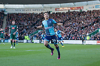 Plymouth Argyle v Wycombe Wanderers - 26.12.2016