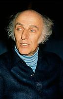 File Photo circa 1988 - Gilles Vignault